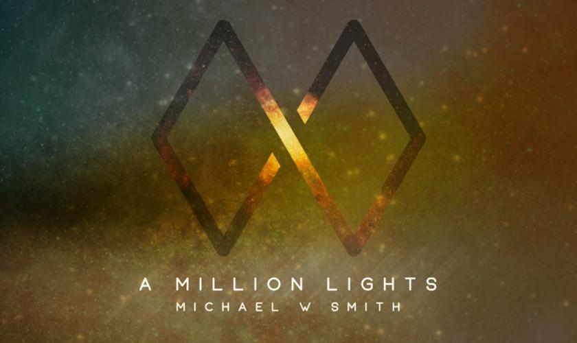 """""""A Million Lights"""" também se encontra disponível para download e em streaming. (Foto: Reprodução)."""