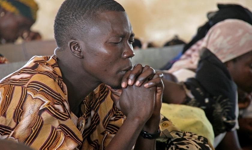O evangelista havia sido um professor islâmico que desejava morrer como mártir muçulmano. (Foto: Reprodução).