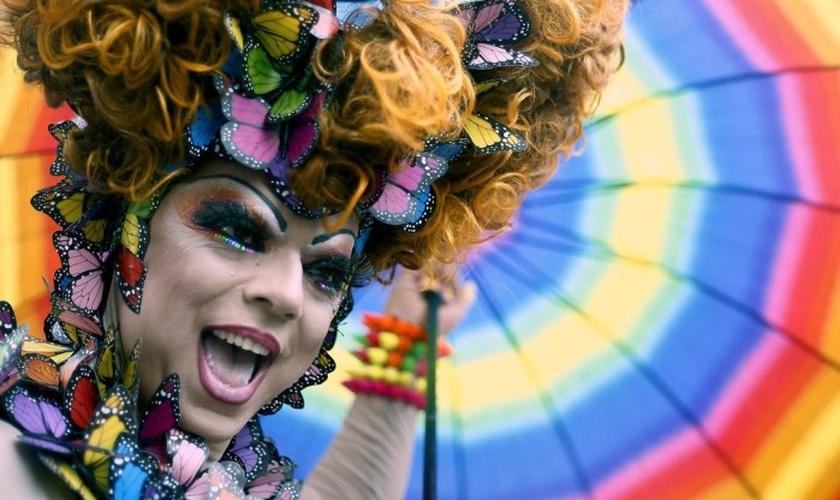 Uma portaria anterior do governo do DF destinava ações específicas da Secretaria de Cultura ao público LGBT. (Foto: