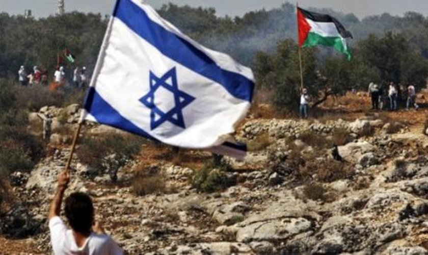 Não se pode entender os conflitos no Oriente Médio sem a Bíblia, segundo especialista. (Foto: Reprodução)