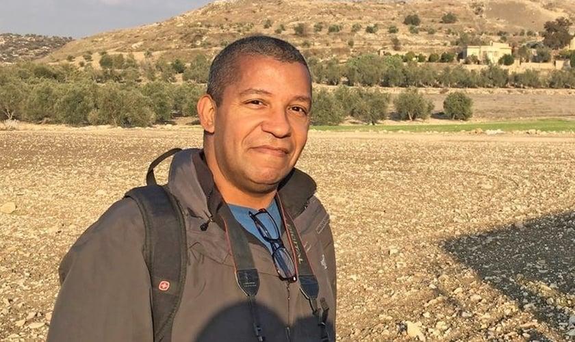 Miguel Nicolaevsky é autoridade em arqueologia bíblica, História de Israel e Hebraico Bíblico. (Foto: Arquivo pessoal)
