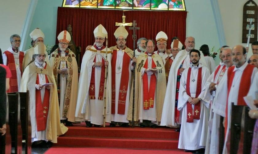 A igreja anglicana surgiu durante a queda da igreja católica na Europa. (Foto: Reprodução).