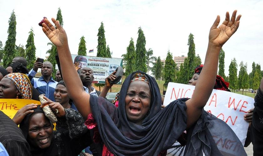 Ao total, 200 pessoas foram assassinadas no massacre, ocorrido na região central da Nigéria. (Foto: Reuters)