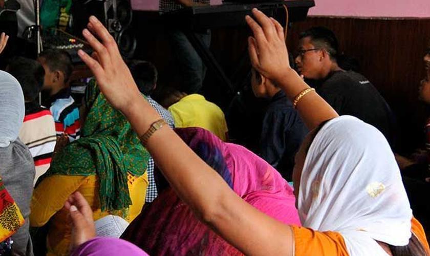 A tendência é que o Nepal se pareça cada vez mais com a Índia. (Foto: Reprodução).