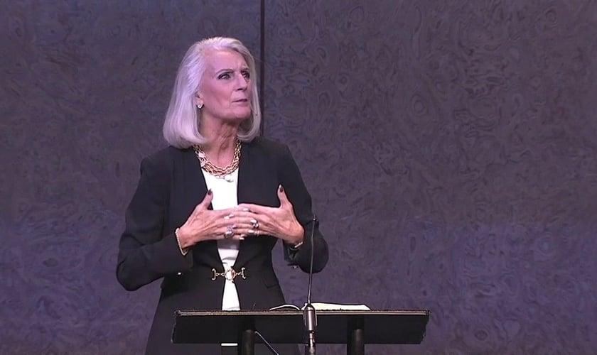 Anne Graham Lotz diz que os cristãos vivem hoje um tempo de grandes tribulações. (Foto: Reprodução)