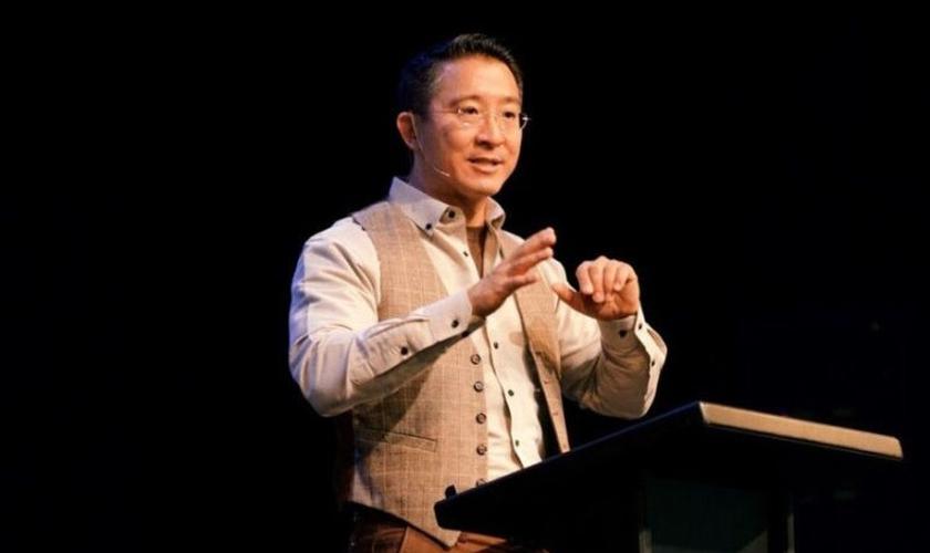 Christopher Yuan é pregador e escritor. (Foto: WaterBrook & Multnomah).