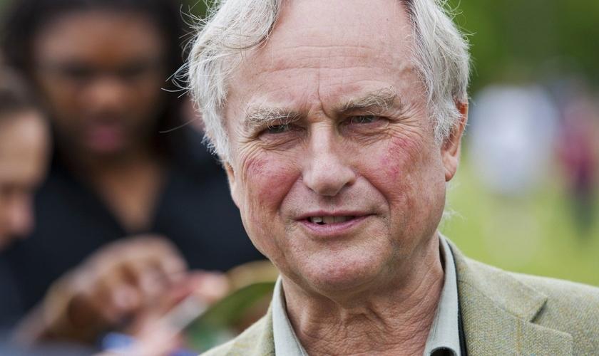 Richard Dawkins disse que as pessoas teriam uma má conduta sem a religião. (Foto: Chris Keane/Reuters)