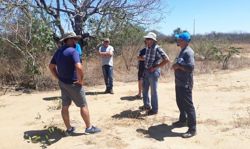 A organização Jacob's Well nasceu nos EUA e atua no Brasil com o nome em português, Poço de Jacó. (Foto: Divulgação)