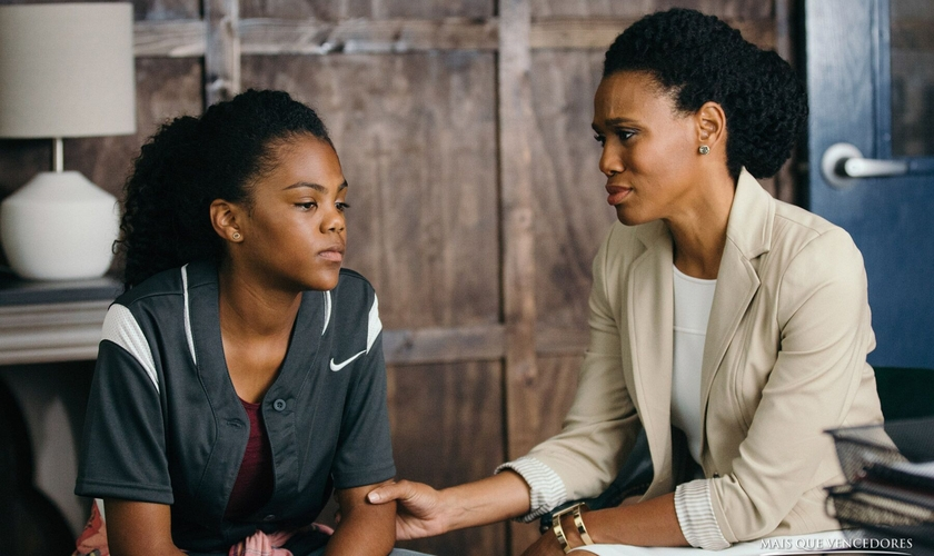 """O filme """"Mais Que Vencedores"""" é a sexta obra cinematográfica dos irmãos Kendrick. (Foto: Divulgação)"""
