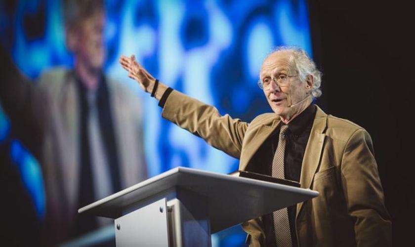 John Piper é teólogo, escritor e fundador do projeto 'Desiring God'. (Foto: Rocket Republic / Flicker)
