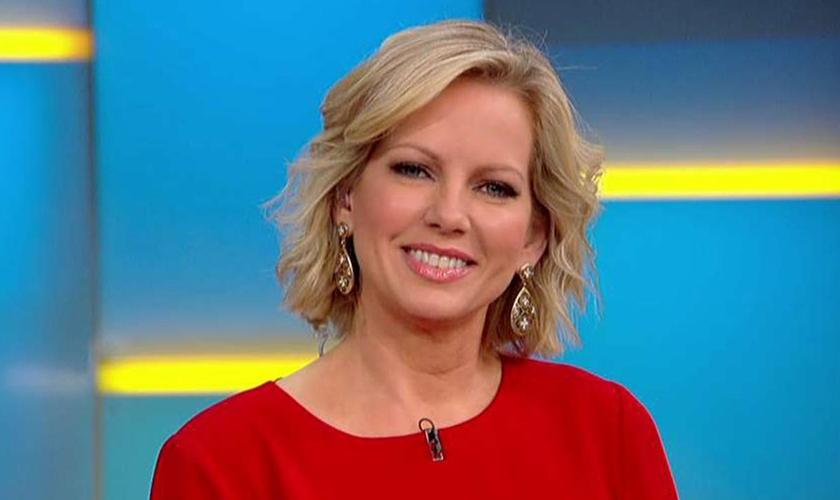 Shannon Bream é apresentadora da Fox News. (Foto: Fox News)