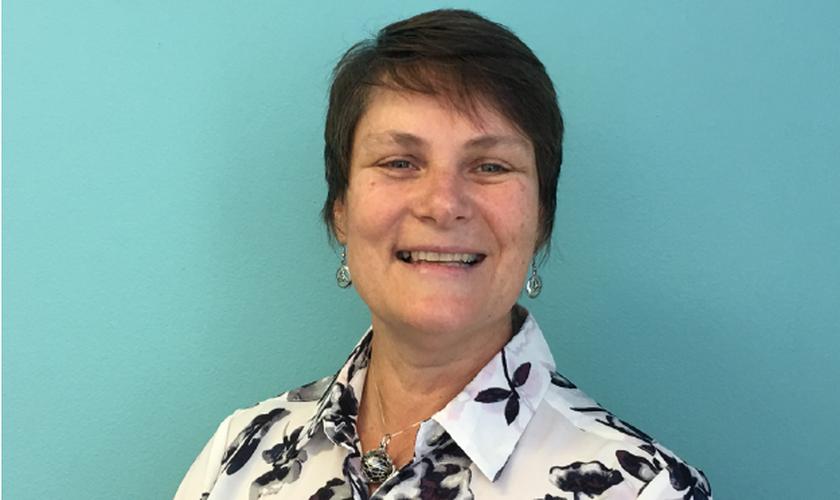 Ruth Powell, diretora de Pesquisa da NCLS. (Foto: Reprodução/NCLS)