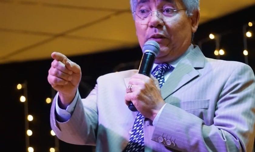Hernandes Dias Lopes fez um alerta sobre os enganos da teologia da prosperidade. (Foto: Reprodução/Facebook)