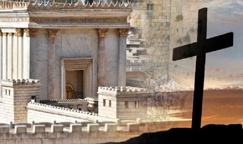 Terceiro templo será o ator central nas profecias descritas no livro do Apocalipse, acreditam estudiosos. (Foto: Reprodução/ Keep the Faith)