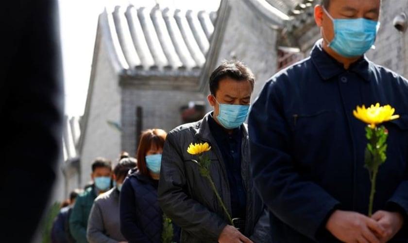 (Foto: CNS via Reuters)