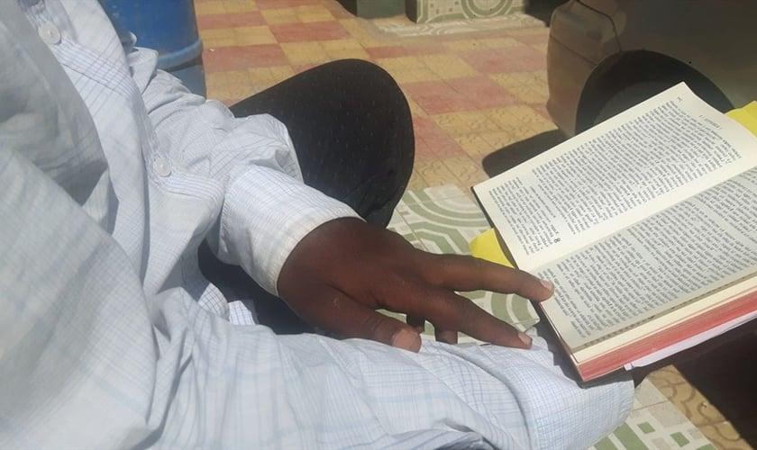 """Compartilhar a mensagem do Evangelho é considerada """"blasfêmia"""" na Somália. (Foto: Portas Abertas / EUA)"""