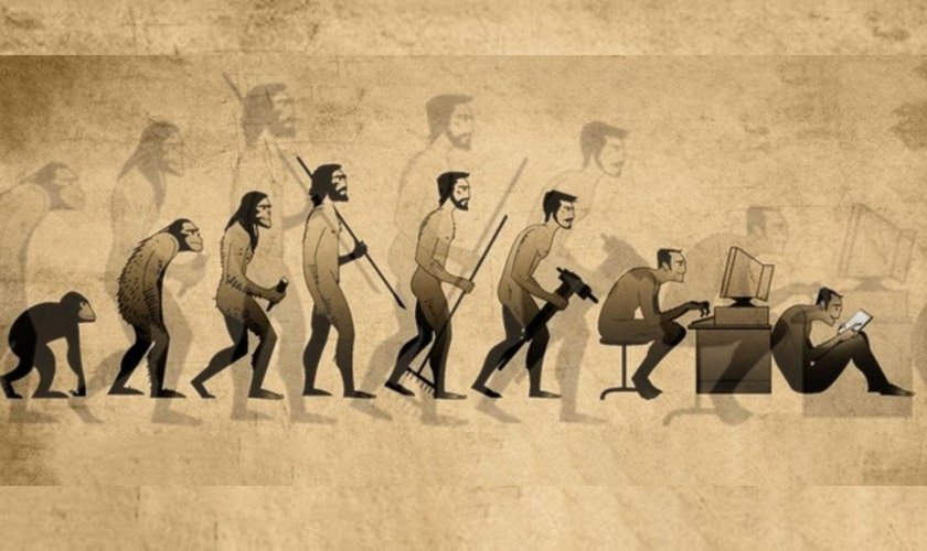(Foto: Evolução/Canva)