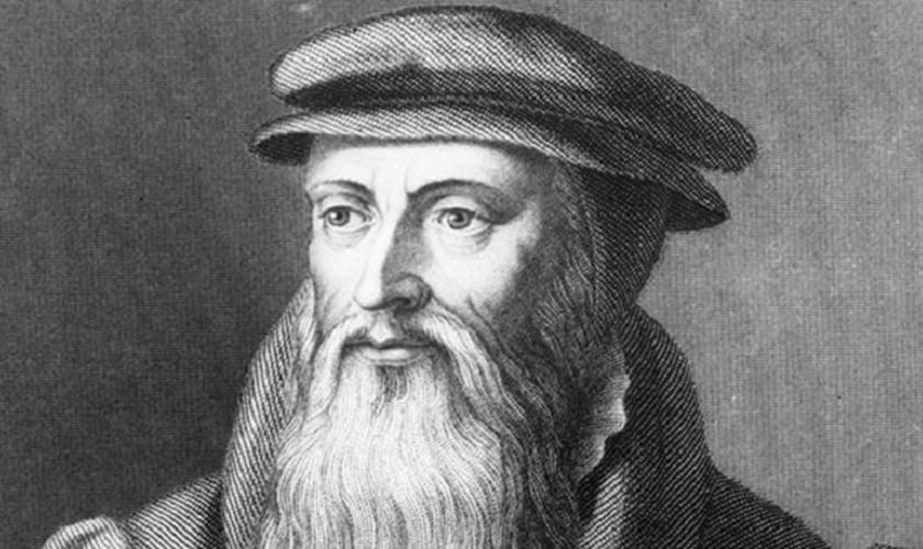 John Knox. (Foto: Reprodução / Spectator)