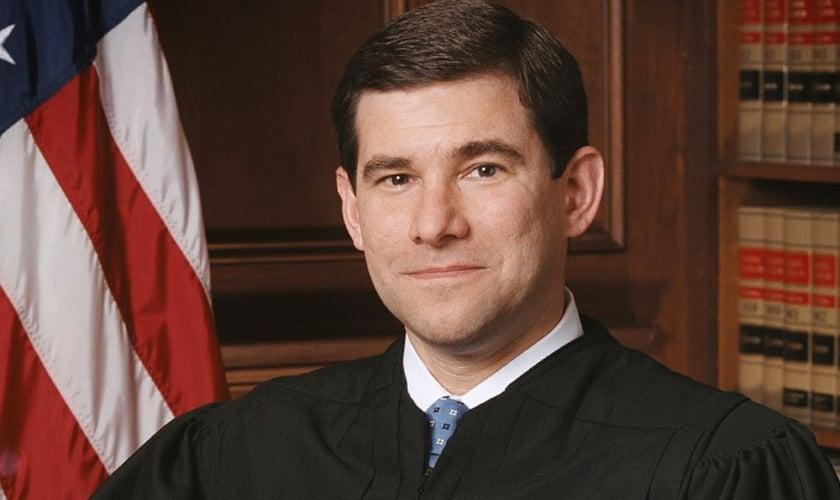 Juiz federal William Pryor. (Foto: Reprodução / Wikipedia)