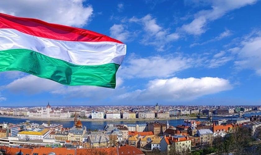 A Hungria é um país de maioria cristã. (Foto: Samot/Shutterstock.com).