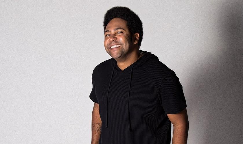 """O cantor é o primeiro artista gospel a utilizar o recurso """"Storyline"""", do Spotify, para contar a história por trás das composições. (Foto: Divulgação)."""
