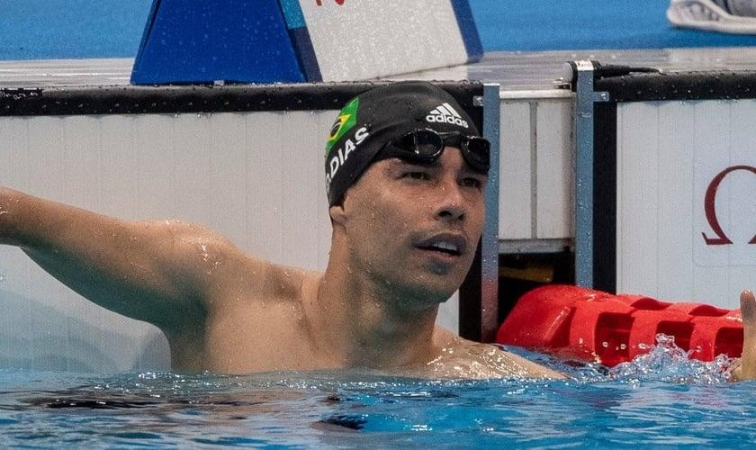 Daniel Dias acumula 25 medalhas na carreira. (Foto: Reprodução / EBC)