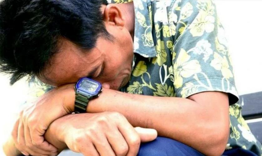 O Laos ocupa o 30º lugar na Lista Mundial da Perseguição. (Foto ilustrativa: Portas Abertas)