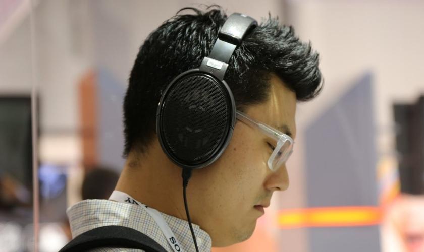 Os empresários condenados na China nunca tinham tido problemas com a distribuição de Bíblias em áudio antes. (Foto ilustrativa: Flickr)