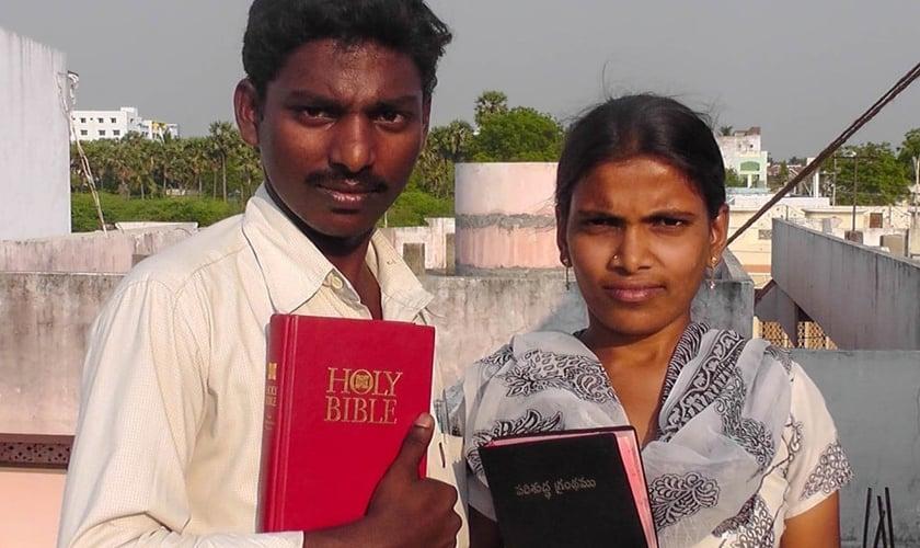 A decisão acontece enquanto o estado de Karnataka se prepara para aprovar uma lei anticonversão. (Foto: Reprodução).