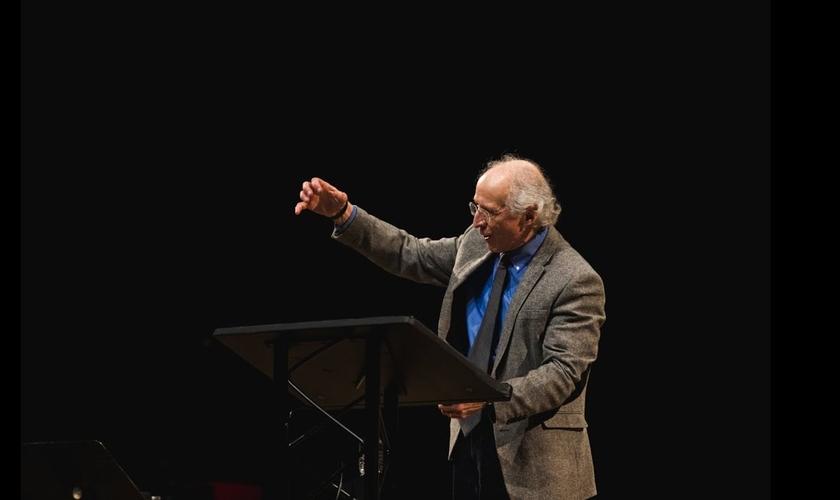 Pastor John Piper fala sobre características que antecedem a volta de Cristo. (Foto: Desiring God)