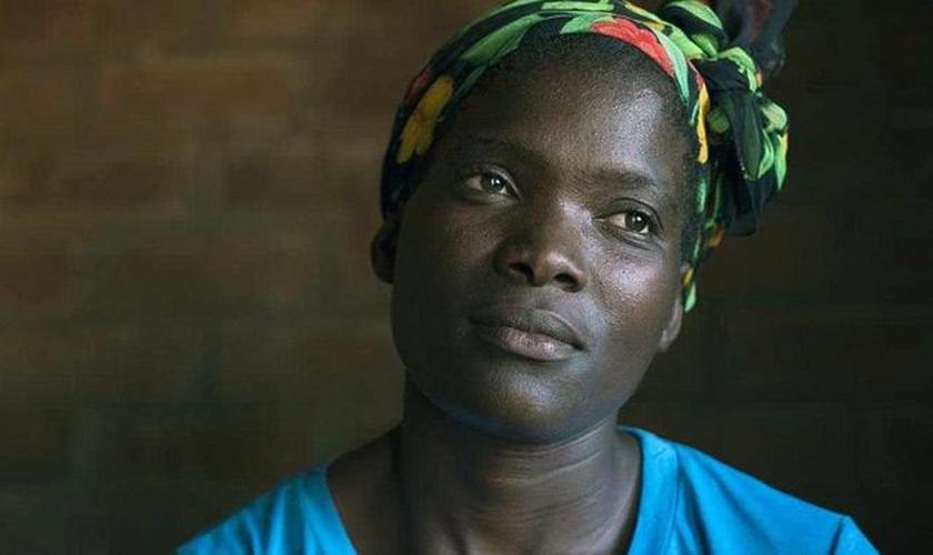 Imagem ilustrativa. A violência tem tomado conta de Cabo Delgado, em Moçambique. (Foto: Brett Eloff/Oxfam America)