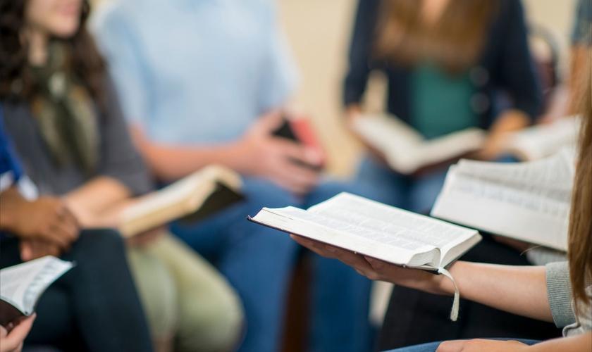 David Kornfield afirma que o discipulado precisa fazer parte da vida da igreja. (Foto: Chalabala)