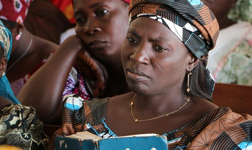 Em média, quase 400 cristãos são assassinados a cada mês, estima a Lista Mundial da Perseguição 2021. (Foto: Portas Abertas)