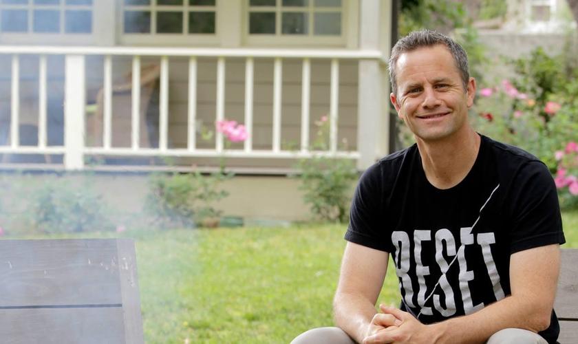 """O movimento """"American Campfire Revival"""" foi criado pelo ator cristão. (Foto: Kirk Cameron)"""