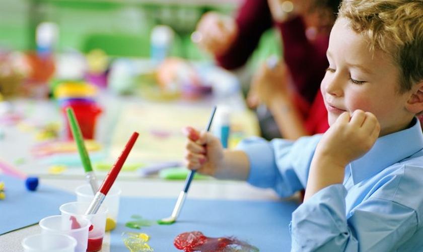 A feira, que acontecerá entre os dias 7 e 10 de setembro em São Paulo, fará três premiações para crianças com diferentes talentos. (Foto: Reprodução)
