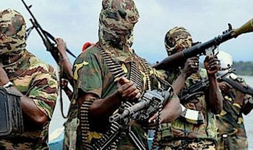 Grupo Boko Haram