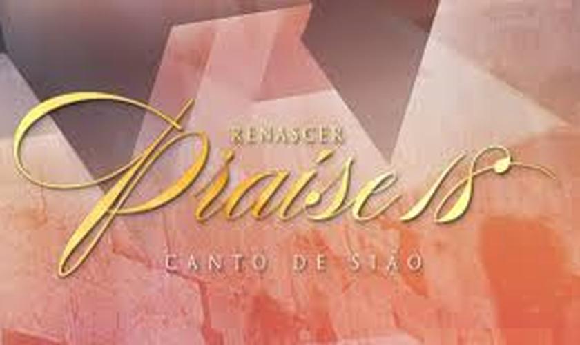 Capa do CD Renascer Praise 18