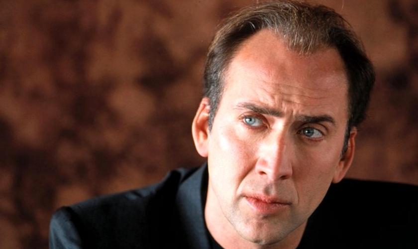 A versão exibida em 2014 foi estrelada pelo ator Nicolas Cage.