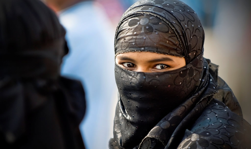 O tratamento de meninas e mulheres capturadas pelo EI tem se tornado cada vez mais preocupante, de acordo com numerosos ativistas de direitos humanos.