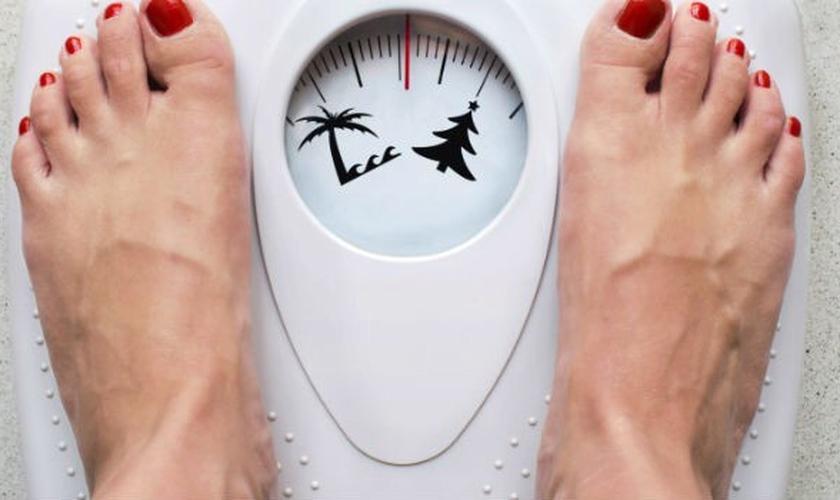 No Brasil, quase metade da população (48%) está acima do peso e 15% são considerados obesos.