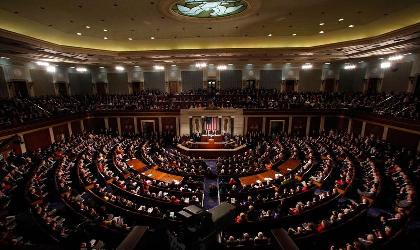 Congresso Nacional dos Estados Unidos