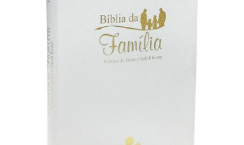 Bíblia da Família da SBB