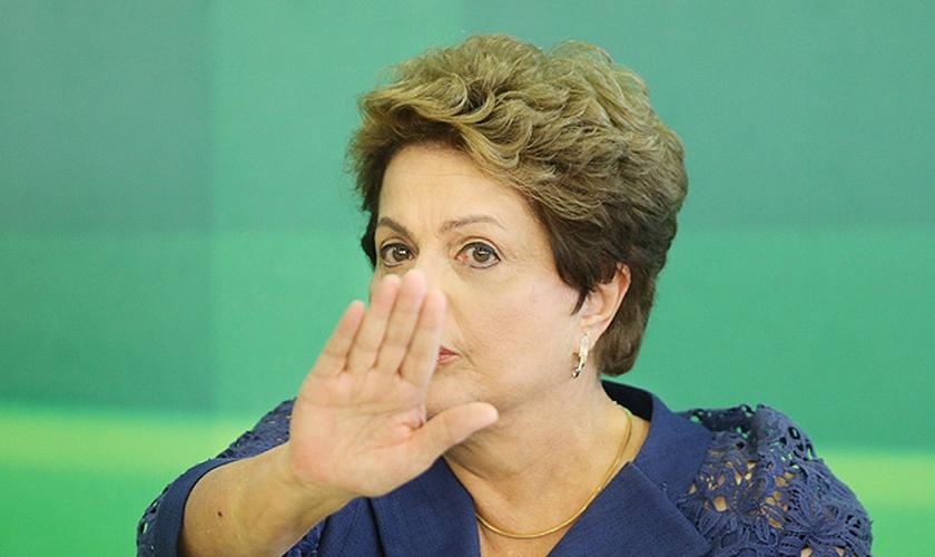 Dilma veta reajuste de 6,5% tabela do Imposto de Renda
