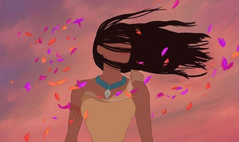 cabelos de princesas reais