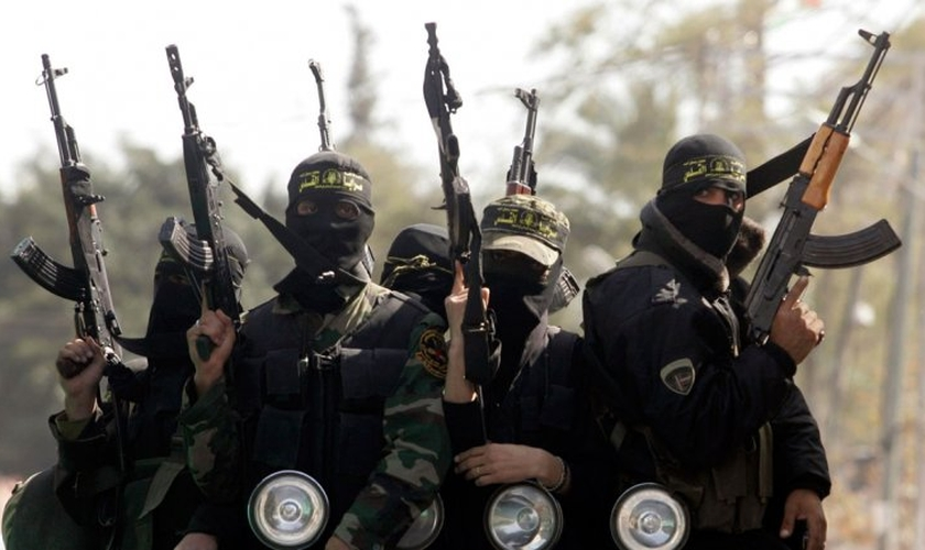 Grupo Estado Islâmico