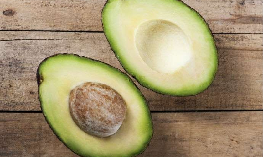 abacate - fruta