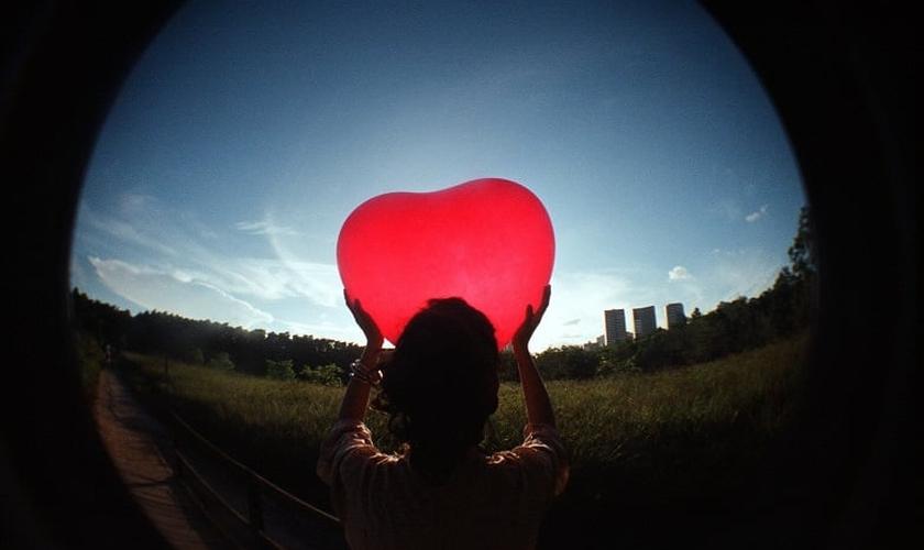 Amor_imagem ilustrativa