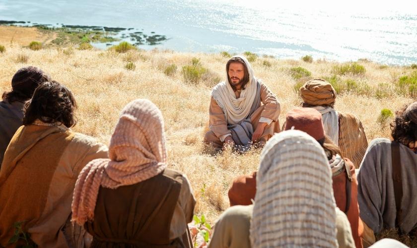 Quando Jesus Diz Eu Nunca Te Conheci
