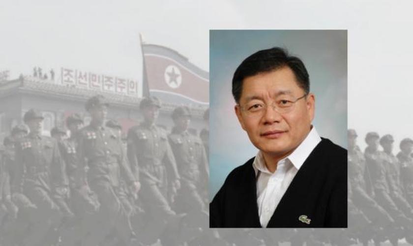 Hyeon Soo Lim chegou à Coreia do Norte no dia 31 de janeiro, para participar de uma missão humanitária, mas devia ter voltado ao Canadá no dia 04 de fevereiro