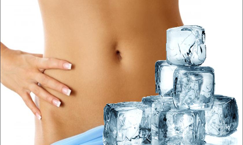 Tratamento Criolipólise ajuda a conquistar a barriga sequinha em pouco tempo